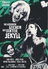 Die lebenden Leichen des Doktor Jekyll [LE] (DVD)