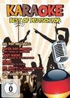 Karaoke - Best of Deutsch Pop (DVD)