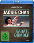 Jackie Chan - Karate Bomber - Dragon Edition