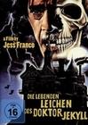 Die lebenden Leichen des Doktor Jekyll (DVD)