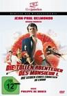 Die tollen Abenteuer des Monsieur L. (DVD)