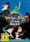 Phineas und Ferb vs. Star Wars (DVD)