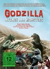 Godzilla - Attack All Monsters (DVD)