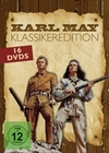 Karl May - Klassikeredition [16 DVDs]
