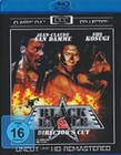 Black Eagle - Uncut / Director`s Cut - CCC