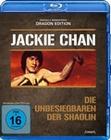 Die Unbesiegbaren der Shaolin - Dragon Edition