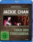 Jackie Chan - Tiger der Todesarena / Dragon Ed.