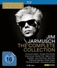 Jim Jarmusch - The Complete Coll. [11 BRs] (+DVD