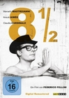 8 1 / 2 - Digital Remastered (DVD)