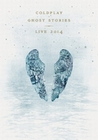 Coldplay - Ghost Stories/Live 2014 (+ CD)