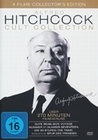 Alfred Hitchcock - Cult Collection (DVD)