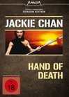 Jackie Chan - Hand of Death - Dragon Edition (DVD)