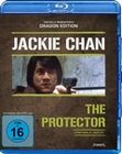 Jackie Chan - The Protector - Uncut / Dragon Ed.
