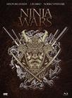 Ninja Wars - Uncut (+ DVD) - Mediabook