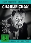 Charlie Chan Collection 3 [SE] [4 DVDs]