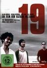 19 (OmU) (DVD)