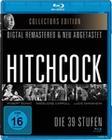 Alfred Hitchcock - Die 39 Stufen