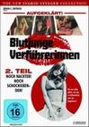 Blutjunge Verf�hrerinnen 2 (DVD)