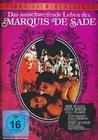 Das ausschweifende Leben des Marquis de Sade (DVD)