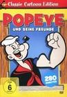 Popeye und seine Freunde (DVD)