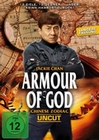 Armour of God - Chinese Zodiac - Uncut (DVD)