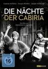 Die Nächte der Cabiria (DVD)
