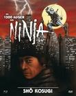 Die 1000 Augen der Ninja [LCE] (+ DVD)