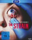 The Strain - Season 1 [3 BRs]