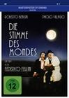 Die Stimme des Mondes (DVD)