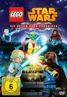 Lego - Star Wars - Die neuen Yoda Chroniken 1 (DVD)