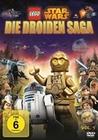 Lego - Star Wars - Die Droiden Saga - Volume 1 (DVD)