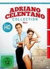 Adriano Celentano - Collection Vol. 1 [3 DVDs]