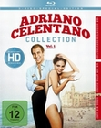 Adriano Celentano - Collection Vol. 1 [3 BRs]