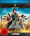 Best of Shaw Brothers [10 BRs]