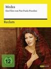 Medea - Reclam Edition (DVD)