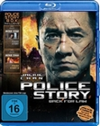 Jackie Chan - Police Story Box [3 BRs]