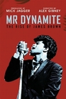 Mr. Dynamite - The Rise of James Brown (DVD)