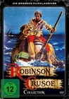 Robinson Crusoe Collection (DVD)