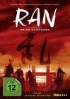 Ran - Digital Remastered [SE] (DVD)