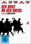 Der Brief an den Kreml (DVD)