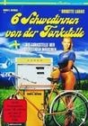 6 Schwedinnen von der Tankstelle (DVD)
