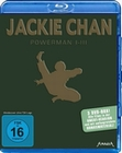 Jackie Chan - Powerman 1-3 [3 BRs]