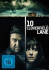 10 Cloverfield Lane (DVD)
