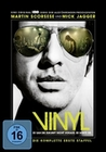 Vinyl - Staffel 1 [4 DVDs]