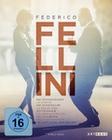 Federico Fellini Edition [9 BRs]