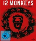 12 Monkeys - Staffel 1 [3 BRs]