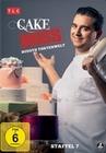 Cake Boss: Buddys Tortenwelt - Staffel 7 [3DVD