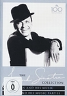 Frank Sinatra - A Man And His Music Part 1+2 (DVD)