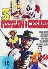 3 Pistolen gegen Cesare (DVD)