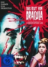 Das Blut von Dracula - Mediabook (+ DVD) [LE]